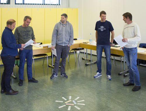 Wie man mit Teamcoaching eine erfolgreiche Zusammenarbeit im Team etabliert
